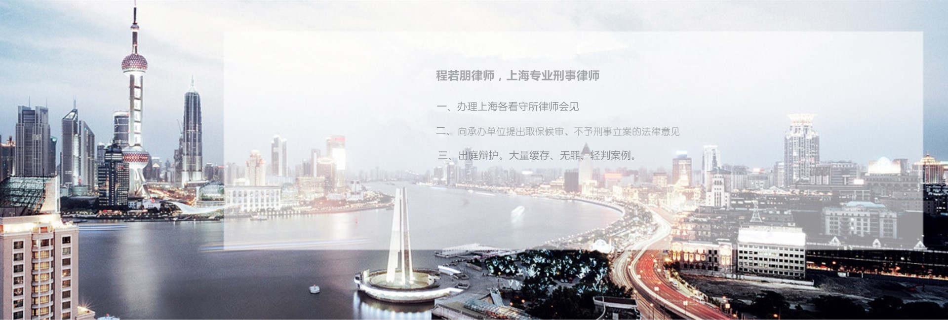 上海刑事律师大图二